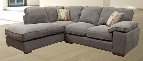 langden corner sofa bed
