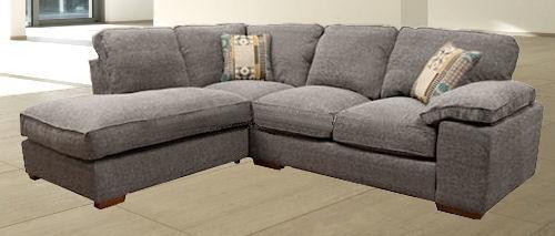 langden corner sofa bed