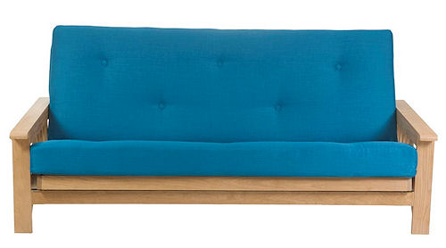 Vogue futon sofa bed