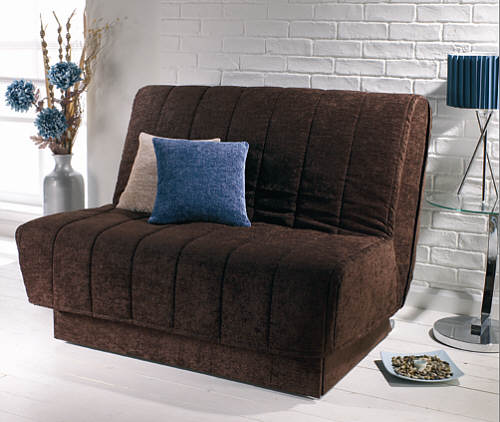 Easdale Small Sofa Bed Superb Sprung Mattress Design
