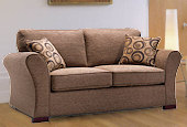Berkeley delux sofa bed by Gainsborough