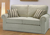 Gainsborough Kendal delux sprung sofa bed