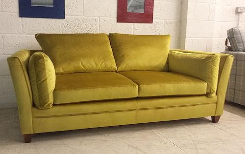 Gainsborough Art Deco Luxury Sofa Bed