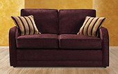Gainsborough Edinburgh delux sofa bed