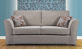 Gainsborough Mistral delux sprung sofa bed