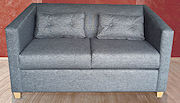 gainsborough parker sofa bed