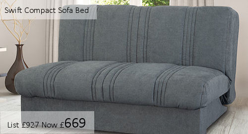 swift compact sofa bed