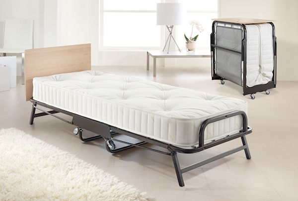 jay-be crown premier guest bed