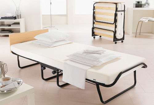 jaybe impression guest bed