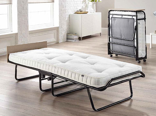 jay-be supreme pocket sprung guest bed