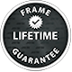 5 year frame guarantee