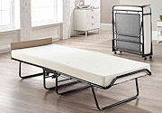 jaybe supreme memory foam guest bed