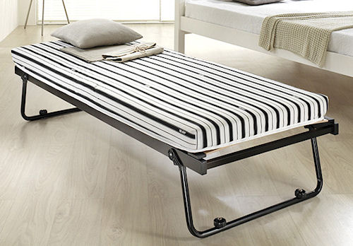 jay-be trundle guest bed