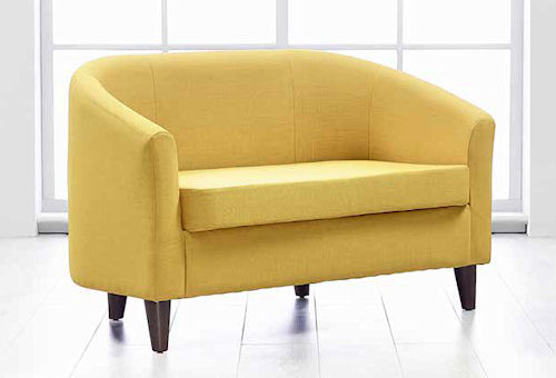 jaybe curve sofa