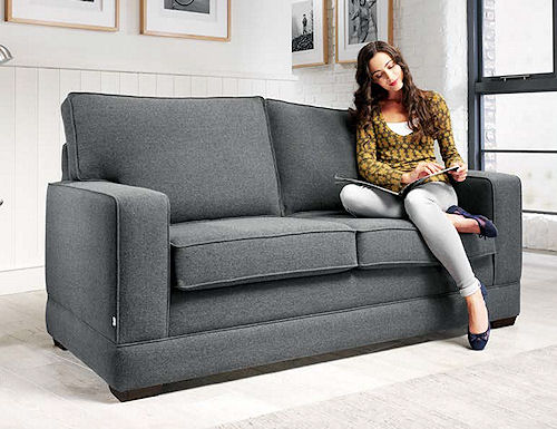 jay-be modern sofa bed