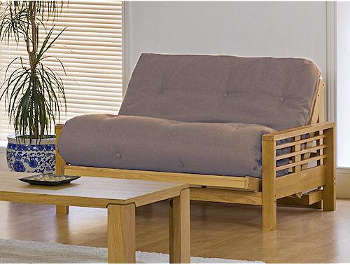 Kyoto detroit futon for Detroit sofa company