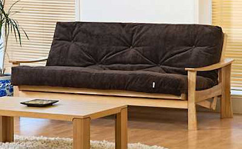 fuji futon sofa bed