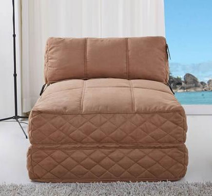 big chill chair bed