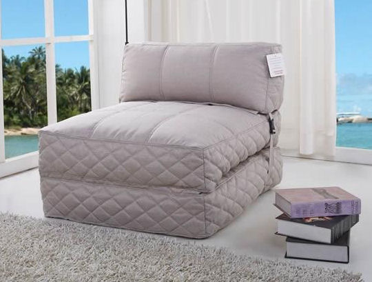 Big Chill Fold Out Chair Bed