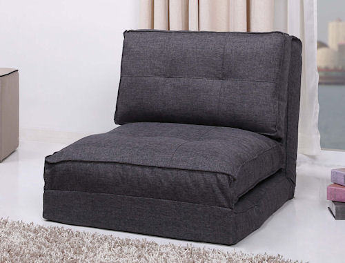 Leveson Fold Out Chair Bed