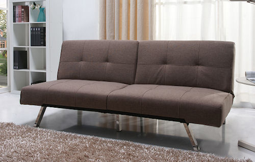 royale clic clac sofa bed