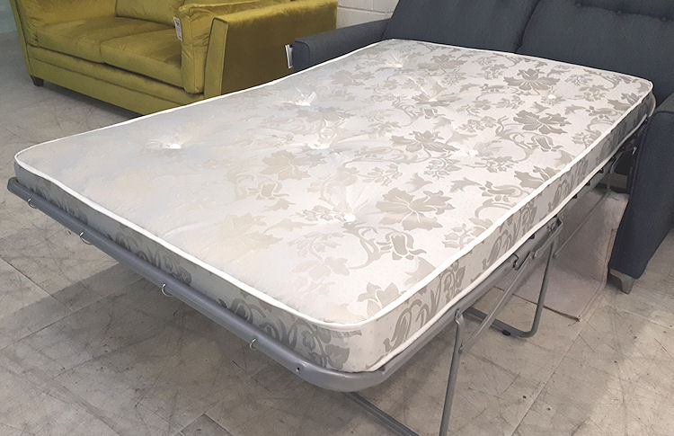 sofa bed sprung mattress T5YZIH2J