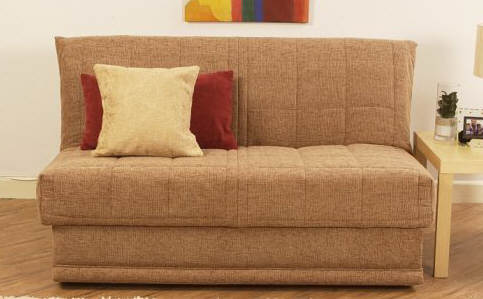 huge discount 13eb1 4864e Slumberland Prefect sofa bed