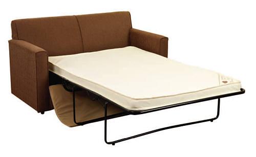 Triton Metal Action Sofa Bed