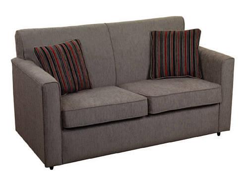 Triton metal action sofa bed for Sofa bed 549 artek