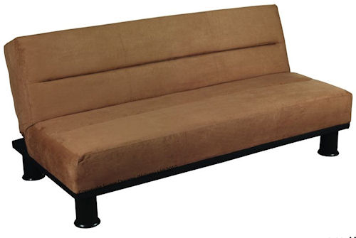 clic clac sofa bed brooklyn buy online. Black Bedroom Furniture Sets. Home Design Ideas