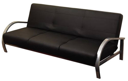 zodiac clic clac sofa bed. Black Bedroom Furniture Sets. Home Design Ideas