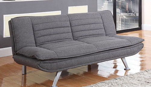 texas clic clac sofa bed